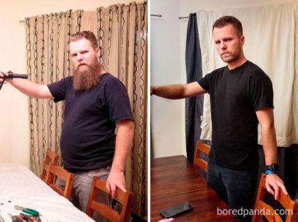 Il cambiamento radicale di 25 persone dopo aver smesso di bere