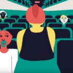 """""""Guida per l'acquisto di biglietti aerei per persone grasse"""""""