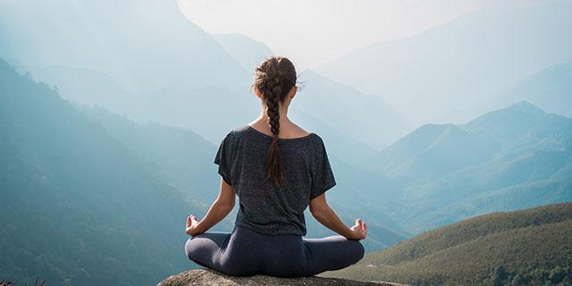L'arte della vipassana: come imparare a praticarla e stare bene