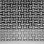 Il silenzio assordante della camera anecoica, la stanza che elimina il rumore