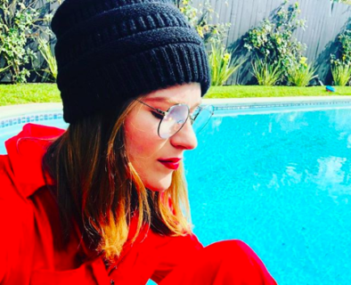 """Evan Rachel Wood: """"Chi abusava di me ha un nome. Si chiama Marylin Manson"""""""