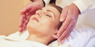 massaggio reiki