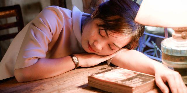 avere sempre sonno