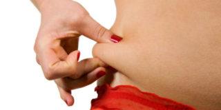 esercizi maniglie dell'amore