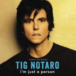 """Tig Notaro: """"Ho il cancro, che bella sensazione"""""""