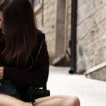 """""""Come sono tornata a essere felice nel momento in cui ho iniziato a soffrire"""""""