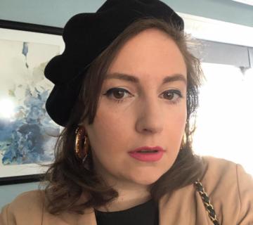 Imany, Lena Dunham e le altre vip che hanno dato voce all'endometriosi