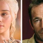 Come Emilia Clarke e Luke Perry: perché l'ictus colpisce persone sempre più giovani