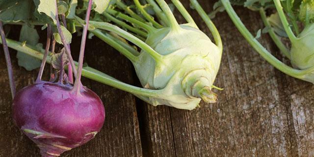 Le 10 verdure più salutari e ricche di nutrienti al mondo