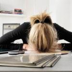 Quando lo stress è causato dal lavoro: cos'è la Sindrome del Burnout