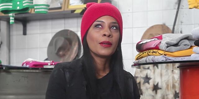 """Georgette Polizzi: """"La mia vita a colori nonostante la sclerosi multipla"""""""