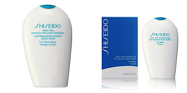 doposole Shiseido