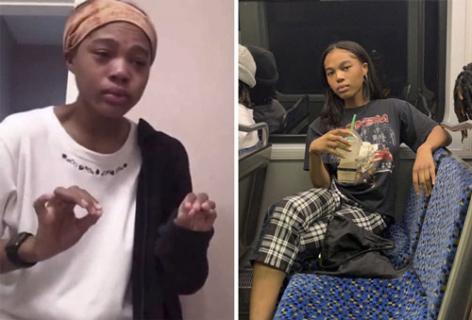 6 foto di teenager che mostrano la rinascita dalla malattia mentale grazie alle cure