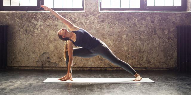 Power yoga: la potenza dell'armonia che scolpisce il corpo e la mente
