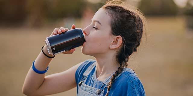 Bibite gassate: 10 motivi dopo i quali non vorrai più berle