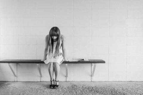 """""""Se conosci una persona con problemi mentali non trattarla come una stupida"""""""
