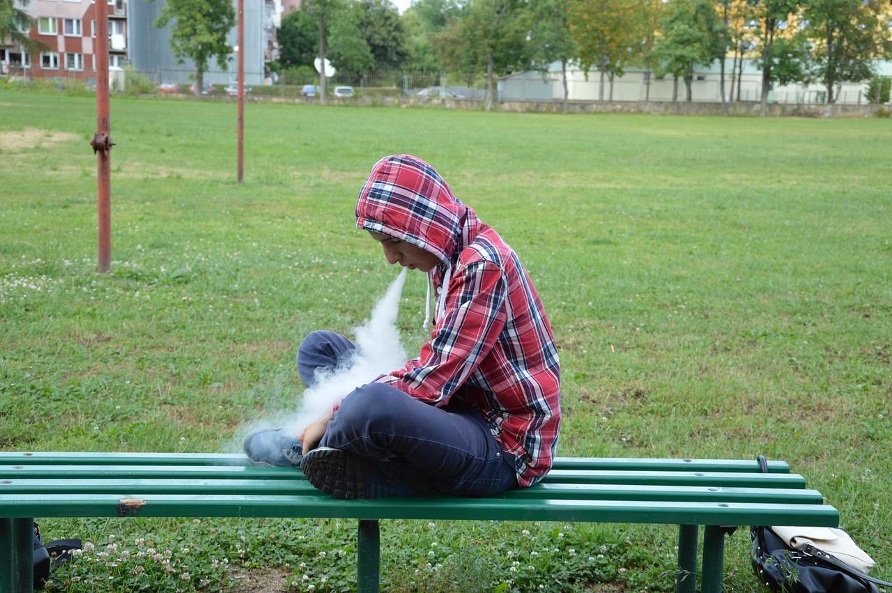 Cosa succede al nostro corpo quando svapiamo VS quando fumiamo
