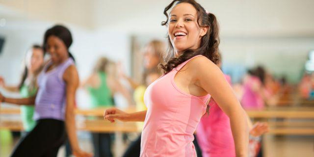 Quando il fitness incontra la danza: Jazzercise, allenamento a tempo di musica