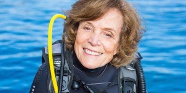 """Sylvia Earle: """"I figli ci chiederanno perché non li abbiamo salvati quando potevamo"""""""