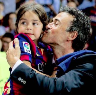 Cos'è l'osteosarcoma che ha ucciso a 9 anni Xana, la figlia di Luis Enrique