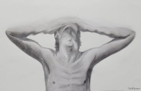 """""""Ecco com'è avere un disturbo bipolare"""": 8 disegni tormentati fatti da chi ne soffre"""