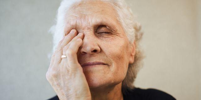 Lo xantelasma non è solo un problema estetico: attenzione alla vista