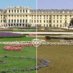 17 luoghi famosi del mondo visti con gli occhi di un daltonico