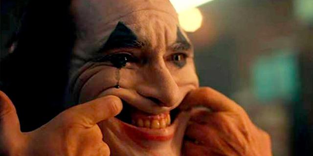 Sindrome pseudobulbare o riso spastico: cosa fa ridere Joker quando vorrebbe piangere