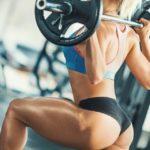 Bodybuilding e donne: tra allenamenti, pregiudizi e un corpo che si plasma