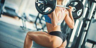 bodybuilding donne