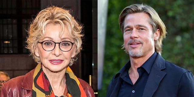 Prosopagnosia: la malattia di Brad Pitt e Enrica Bonaccorti, cantata da Caparezza