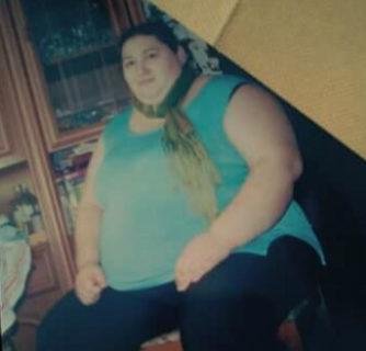 """""""Sono arrivata a pesare 220 kg e no: gli obesi non sono tutti pigri e mangioni"""""""