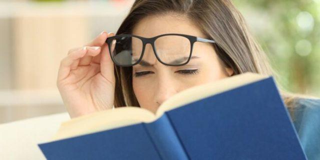 Secchezza oculare, un disturbo che interessa soprattutto le donne