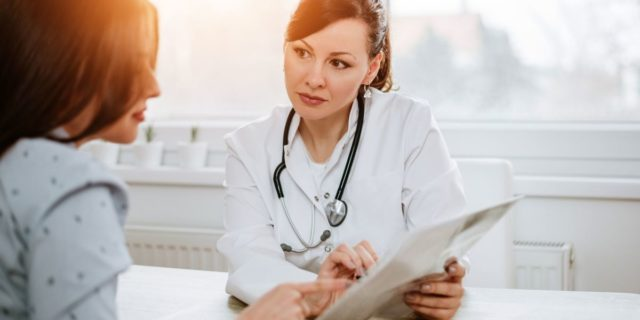 Calcificazioni al seno: quei segni di invecchiamento del seno che fanno paura