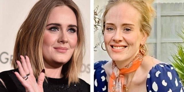 Dieta Sirt, cos'è la dieta del gene magro con cui Adele avrebbe perso 40 kg