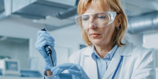 Le analisi del sangue ti dicono quando avrai l'ultima mestruazione della tua vita