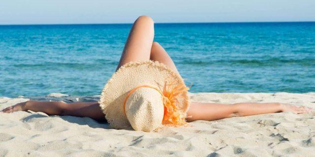 Insolazione e colpo di calore: che differenza c'è e cosa fare