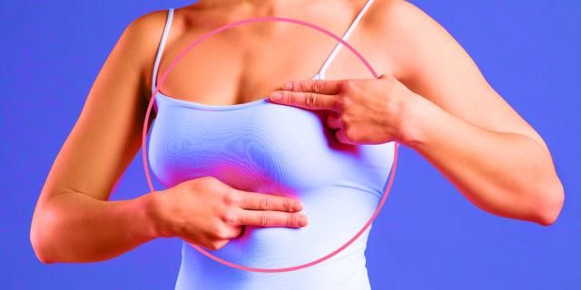 Autopalpazione del seno: come si fa esattamente e tutto quello che devi sapere