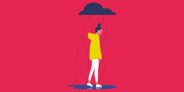 Cambio di stagione: è vero che influenza il nostro umore?