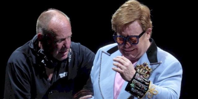 Polmonite atipica, cos'è la malattia di cui soffre (anche) Elton John