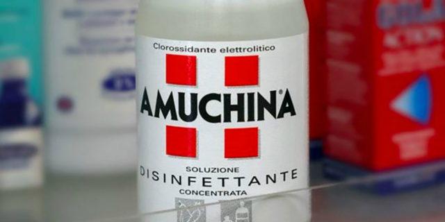 La ricetta dell'OMS (rilanciata da Burioni) per farsi il disinfettante per le mani in casa