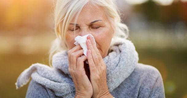 Coronavirus: il rischio di essere asintomatico positivo