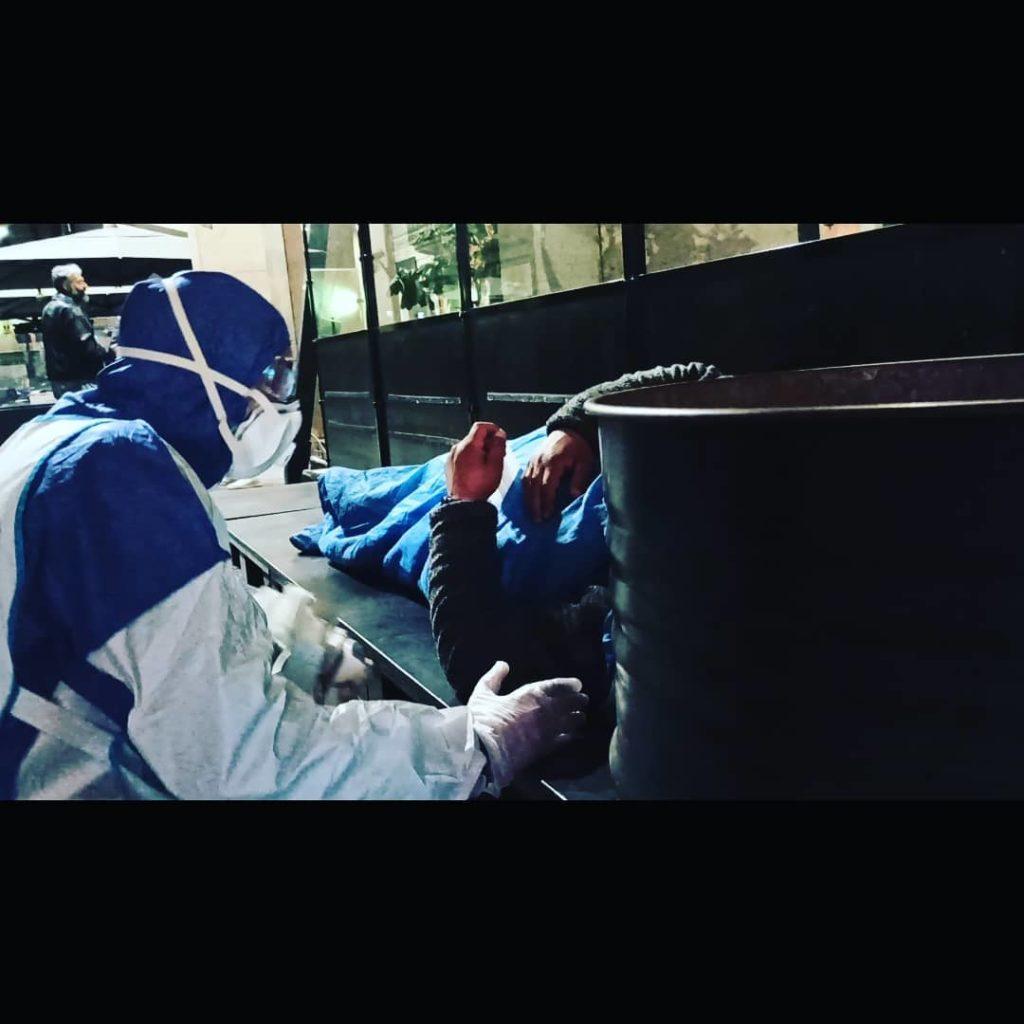 """Pablo Trincia: """"Ascoltate e condividete"""". Solo così fermeremo il coronavirus"""