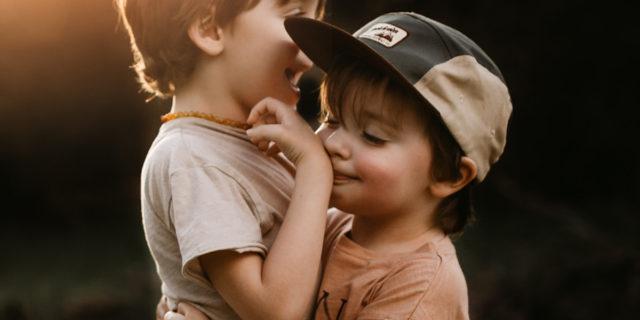Anche mio figlio con autismo ha diritto ad avere degli amici