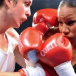 Boxe femminile: le ragazze picchiano duro