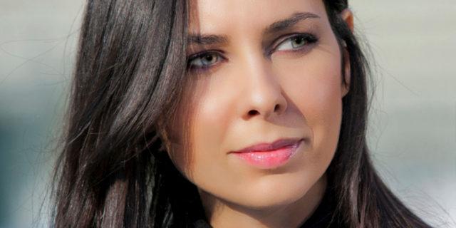 """Tania Zamparo, l'anoressia raccontata dall'ex Miss Italia: """"Non riuscivo ad alzarmi"""""""