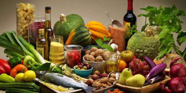 Perché la dieta mediterranea è il miglior regime alimentare di sempre