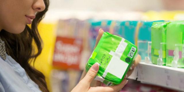 """Assorbenti compostabili, come si affrontano le mestruazioni in modalità """"green"""""""