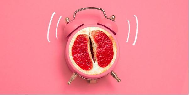 Cosa succede alla nostra vulva quando invecchia