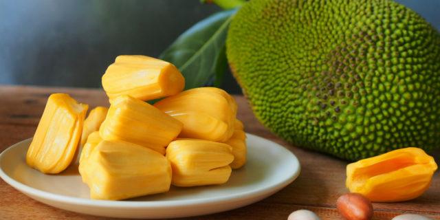 Che cos'è il jackfruit, il cibo del futuro adatto a vegani e celiaci
